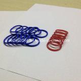 벨브를 위한 플루오르화 실리콘 (FVMQ) O-Rings