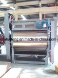 Bauch-Waschmaschine-/Wool-Unterlegscheibe-Maschinen-industrielle Waschmaschine der japanischen Art (SX270)