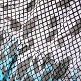 Женщины Miss Вы Ailinna 780033 безрукавный плиссировали раздатчика платья хлопка лета