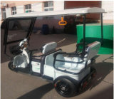 Coche del carrito de la rueda de la fábrica 48V500W 3 de Wholease China