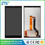 100% работая экранов LCD для цифрователя касания желания 530 HTC