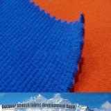 Tessuto legato resistente del vento e Water- del panno morbido, tessuto del vestito di pattino
