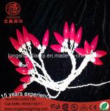Kugel-Licht-Zeichenkette des Mehrfarbencer-0.2W dekorative für Festivial Dekoration
