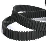 Cinghia di azionamento di gomma della cinghia di sincronizzazione 150XL