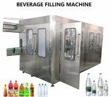 Линия разлива завод автоматической вполне питьевой воды бутылки любимчика заполняя