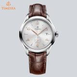 Oberster nagelneuer Entwurfs-Form-Uhr-Mann-Zoll 72581