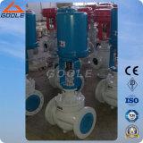 전기 소매 유형 압력 공정한 통제 벨브 (GZDLM)