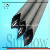 Calor Adesivo-Alinhado 3:1 de Sunbow - 4:1 shrinkable da câmara de ar