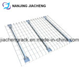 Piattaforma svasata del collegare utilizzata nel fascio di casella
