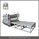 Máquina de la cubierta de PVC de la maquinaria de carpintería