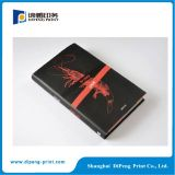 Hard Cover Catalogue Printing Service