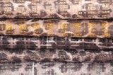 Neuer Entwurf gedrucktes Beutel-Leder des Funkeln-2016 (E6069)