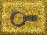 Pièce d'en cuivre de pièce forgéee de qualité d'OEM de la Chine
