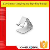 Support de estampage et de dépliement d'aluminium