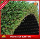 美化およびスポーツのための人工的な泥炭の草のように自然