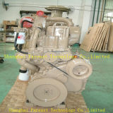 Двигатель дизеля Cummins Nta855-C для машинного оборудования конструкции/инженерства