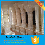 Moldes decorativos romanos da coluna concretas pré-fabricado das colunas para a venda