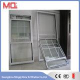 Вертикальный алюминий вверх вниз с сползая окна