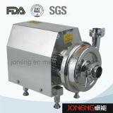 Pompe centrifuge de type ouvert de qualité sanitaire en acier inoxydable (KSCP-1)
