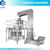 Máquina de embalagem giratória automática do saco do açúcar do Pre-Saco (FA8-300-S)