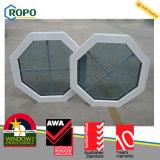 PVC/UPVC 단면도 조정 유리제 Windows 가격