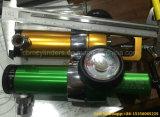 酸素の取入口装置(Pin指標酸素の調整装置)