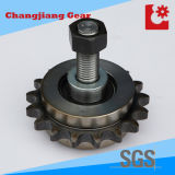 Wheel Rear Gear gietijzer RVS Assembly Sprocket