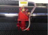 Mini gravura do laser do CO2 de 900*600mm que cinzela a máquina de estaca para a madeira acrílica