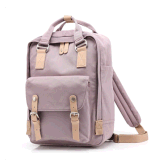 Trouxa de nylon do curso do saco dos estudantes da escola da trouxa da trouxa do saco de ombro