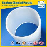 Embalaje plástico de la torre del anillo de Raschig