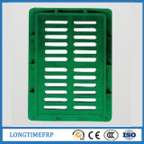 SMC Rectangle Water Proof Manhole Cover