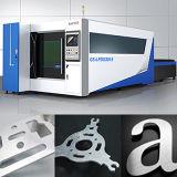 ステンレス鋼1-10mmを切る産業レーザーの打抜き機