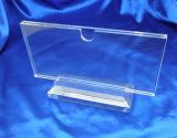 卸し売り新しく明確なアクリル4X6映像の磁気アクリルの写真フレームをカスタマイズしなさい