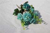신부 꽃다발을%s 실크 인공적인 Hydrangea 꽃