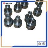 Части металла CNC таможни подвергая механической обработке