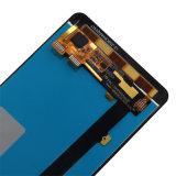 Мобильный телефон LCD для экрана касания лезвия A511 A515 LCD Zte