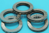 Rondelle de freinage de ressort (DIN128B)