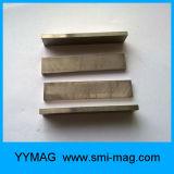 Het Blok van AlNiCo van de Magneten van de bestelwagen