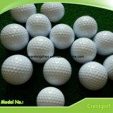高品質卸売3つの層のトーナメントのスポーツのゴルフ・ボールの
