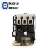 Контактор AC промышленный электромагнитный AC-3 3 Поляк 50A 110V контактора Cjx2-5011 d p