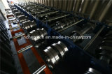 Bemo Stellung-Naht-Dach-Rolle, die Maschine bildet