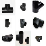 Pipe Fitting Carbon Steel Tee