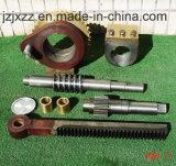 Vervangstukken van de Granulator van Yk van Junzhuo de Slingerende