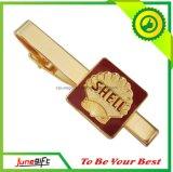 Barra de laço do metal da alta qualidade do preço de fábrica ou grampo de laço personalizado China para o presente