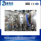 Máquina de rellenar automática del agua carbónica de la venta caliente