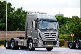 Zf 변속기와 유압 억제제를 가진 새로운 Hyundai 6X4 트랙터 트럭