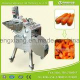 Würfel-Scherblock-Maschine der Kartoffel-CD-800, Kartoffel-würfelnde Maschine, Kartoffel Dicer