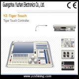 Estágio que ilumina o controlador 192 com o amplificador do sinal de DMX