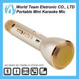 Mini micrófono de condensador sin hilos popular de Bluetooth