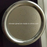 Panneau de douche en verre Tempered de fonctions de Kza-16439g 3